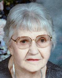 Marion L. <i>Rilling</i> Morse