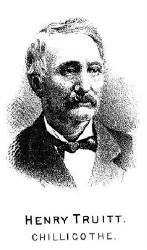 Henry J Truitt