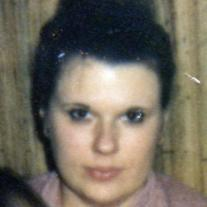 Debbie Ray <i>Nicholson</i> Fincham
