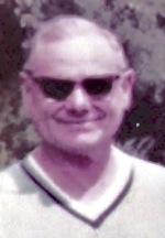 Clifford Oscar Cliff Frisk, Sr