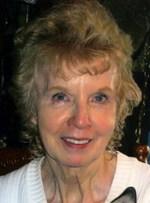 Dorothy Jean <i>Dockery</i> Alexander