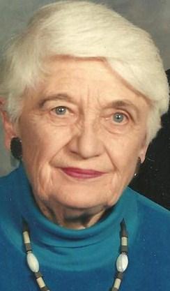 Constance E. <i>McBrearty</i> Flechsig