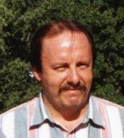 Barry Kline Booth