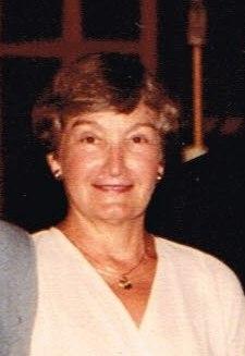 Peggy Cecelia <i>Green</i> McCormick