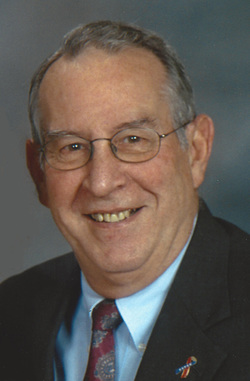 Joseph B. Joe Reichart, Jr