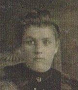 Ellen Mae <i>Lukenbill</i> Maness