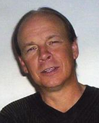 Gerald Wayne Jerry Anderson
