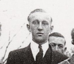Leslie John Kahler