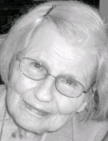 Doris Elaine <i>Dunberg</i> Chapman