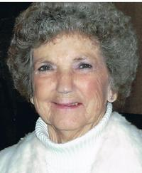 Nellie Sue <i>White</i> Camp
