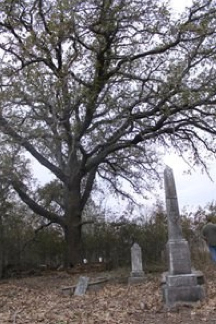 Highsmith Primitive Baptist Church Cemetery (Old)