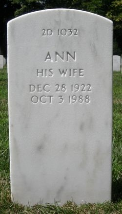 Anna Josephine <i>Evangelista</i> Hunter