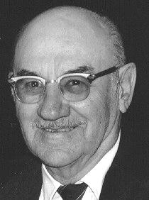 Stephen Joseph Benedick, Sr