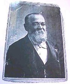 LTC Frank Theodore Foster