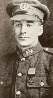 William Henry Hewitt