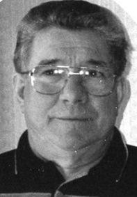 Klaus Gersdorf