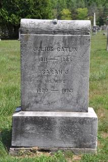 Julius Catlin