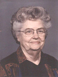 Clara Adelle Dell <i>Boswell</i> Bonds