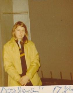 Darlene Carol Schrank