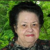 Gloria Lee <i>Withrow</i> Ferguson
