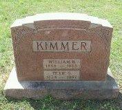 William H. Kimmer