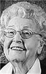 Martha Helen <i>Allen</i> Abbott