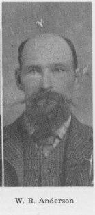 William Rucker Anderson