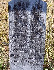 Germima Elvira <i>Inman</i> Abernathy