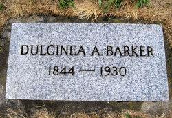Dulcinea A Barker