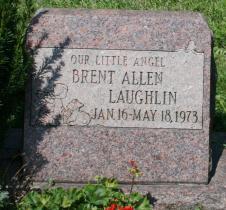 Brent Allen Laughlin