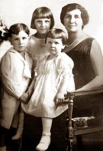 Anna Margaret Dodge