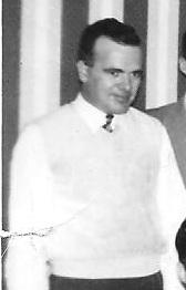 Russell E Fowler, Sr