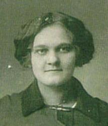 Clara <i>Lenertz</i> Gisch