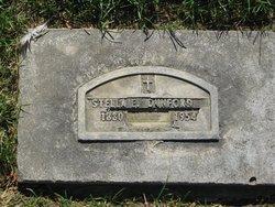Evelyn Susan Estelle Stella <i>Griffith</i> Dunford