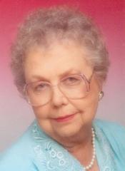 Marjorie Ruth <i>Klendworth</i> Brandt