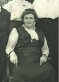 Matilda Marie <i>Lochner</i> Ehring
