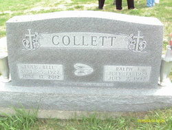 Lulu Belle <i>Smith</i> Collett