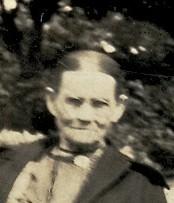 Emma Loretta <i>Sawdy</i> Tome