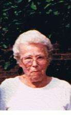 Mary <i>Piertowski</i> Foszcz