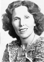 Edna Birdie <i>Brown</i> Barker