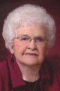 Hazel Irene <i>Halverson</i> Alleman