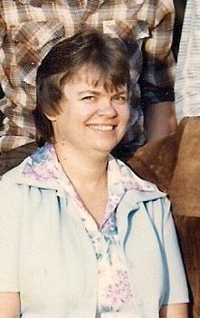 Jeanette Dee Dee <i>Smith</i> Cramlet