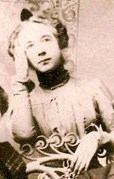 Mary B. <i>Warrick</i> Strickland