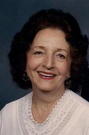 Virginia B. Cain