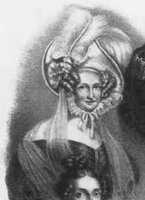 Marie Auguste Friederike Of Saxony