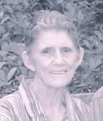 Noella Marie <i>Menard</i> Legere