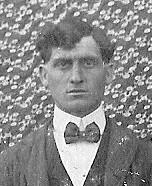 William John Henry Penrod