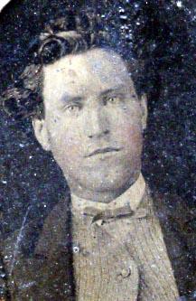 William Abraham Campbell