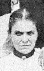 Sara M. Elizabeth Lizzie <i>Hamilton</i> King