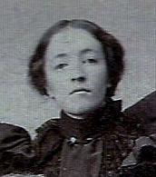 Katherine Bell Kitty <i>McCrea</i> Fisher